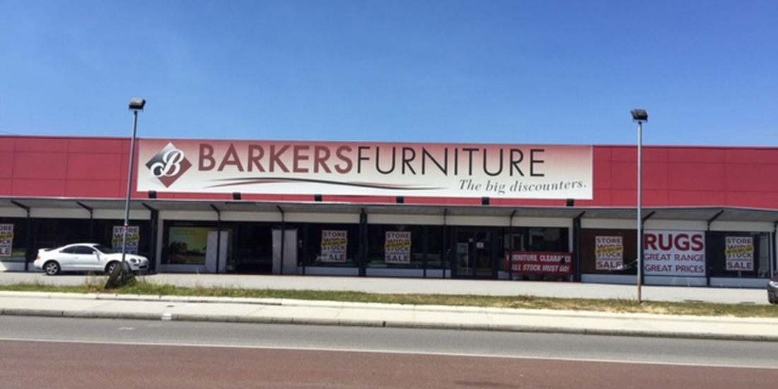 Barkers Furniture