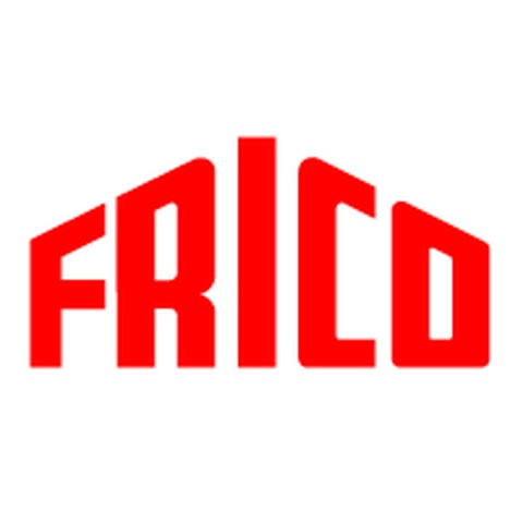 Frico air curtain Logo